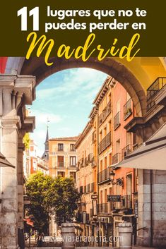 What's it like to live in Madrid as an expat? Tips for expat life in Madrid including cost of living in Madrid, how to prepare and more. Europe Travel Tips, New Travel, Spain Travel, European Travel, Places To Travel, Places To Visit, Travel Pics, Malta, Best Hotels In Madrid