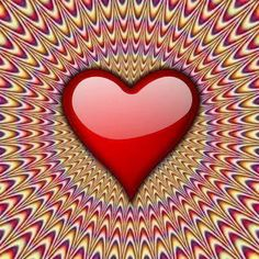 My heart beats within my aura ~ Namaste :)
