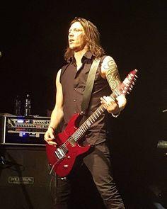 Alex Scholpp playing for Tarja Turunen live at E-Max Music Zone, Hong Kong, 26/06/2016 #tarja #tarjaturunen #tarjalive PH: https://www.facebook.com/Tarja-Turunen-Dark-Star-Greece-459458724075188/