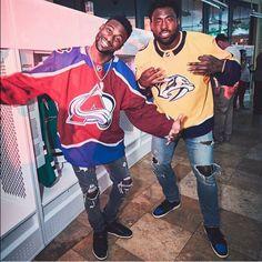 NHL Jirseys of Adidas