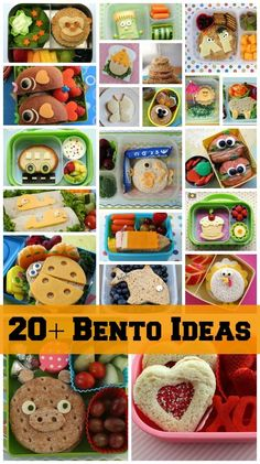 Did you check out yesterday's post about techniques for bento boxes? Are you ready to tackle your &; Did you check out yesterday's post about techniques for bento boxes? Are you ready to tackle your &; Bento Box Lunch For Kids, Best Bento Box, Bento Kids, Vegan Lunch Box, Cute Bento Boxes, Kids Lunch For School, Healthy School Lunches, Kindergarten Lunch, Toddler Snacks