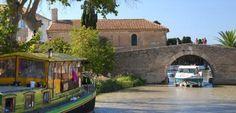 Hausbootreisen in Frankreich: Im Schritttempo ins Glück - SPIEGEL ONLINE - Nachrichten - Reise