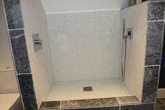 Dog shower  Www.oceanbathrooms.com