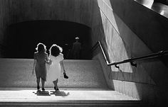 Stairs, © Thomaz Farkas