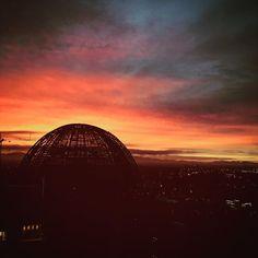 San Diego Sunsets