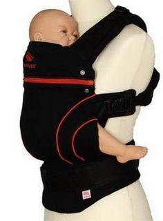FREE SHIPPING Authentic Manduca Baby Carrier Manduca RadicalRed - BlackLine  Red  119.99 Baby Suspenders, Baby d256b0740de