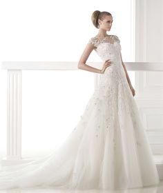 CENTAURUS, Vestido Noiva 2015