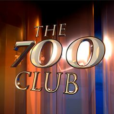 CBN | Channels.com Web Video Shows - CBN.com - The 700 Club - Video Podcast