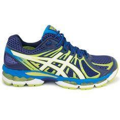 2014 ASICS New York City Marathon limited editions NYC Kayano 21 & Nimbus 16