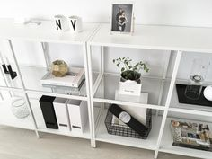 Cool ideas to use ikea for your interior design Ikea Interior, Decor Interior Design, Design Bedroom, Living Room Inspiration, Interior Inspiration, Ikea Vittsjo, Diy Home Decor, Room Decor, Awesome Bedrooms