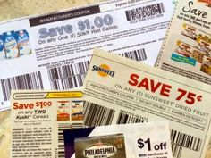 Remember double coupons?  Will they be back?  Which stores still double coupons? #frugal