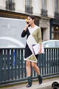Dress, shoes | Klänning, skor