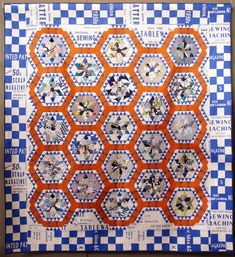 Tokyo Quilt Festival 2018 | © Red Pepper Quilts 2018