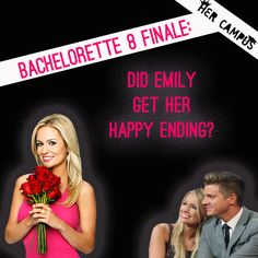 Bachelorette 8 Finale: Did Emily Get Her Happy Ending?