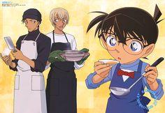 Detective Conan (名探偵コナン)