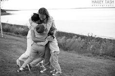 Lincolnville Maine Wedding Photographer
