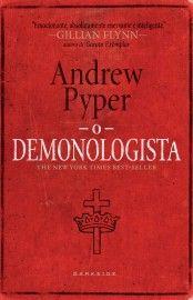 Baixar Livro O Demonologista - Andrew Pyper em PDF, ePub e Mobi ou ler online