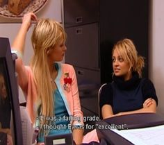 Paris and Nicole, The Simple Life