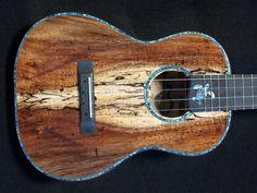 Ukulele Instrument, Tenor Ukulele, Banjo, Cool Ukulele, Cool Guitar, Beautiful Guitars, Tamarind, My Sunshine, Music Is Life