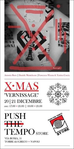 X-mas vernissage  @