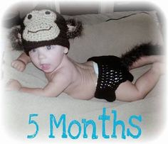 Check out this item in my Etsy shop https://www.etsy.com/listing/259216200/crochet-brown-monkey-diaper-set