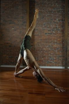 YfM is committed to inspiring men to practice yoga as a part of their lifestyle, fitness, and overall daily health and wellness regimen...yogaformen.com