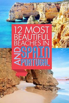 I am a massive beach bum lol, and I love staring at photos of beaches. I had to make this post of the bestest and most amazing beaches in Europe - I can't wait to visit them all!!