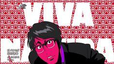 Yasuyuki Okamura x SPACE☆DANDY - Viva Namida MV 岡村靖幸 x 『スペース☆ダンディ』 -『ビバナミダ』MV MV directed by Sayo Yamamoto (Studio Bones) Space Dandy is by Shinichiro Watanabe (Cowboy Bebop). check out Space Dandy episode 1 when it's out, my animation will be in...