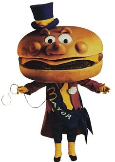 Mayor McCheese.