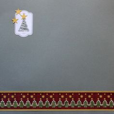 Creative Memories Christmas Past Scrapbooking Borders www.creativememories.com #creativememories #scrapbooking #christmaspast