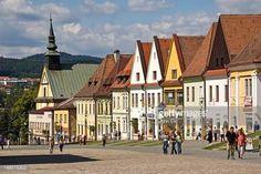 06-14 Bardejov, Presov, Slovakia, Eastern Europe, Europe... #bardejov: 06-14 Bardejov, Presov, Slovakia, Eastern Europe, Europe… #bardejov