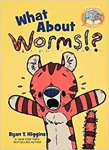 Easy Reader, Mo Willems, Wife And Kids, New Children's Books, Read Aloud, Worms, In Kindergarten, Childrens Books, This Book