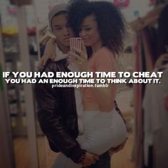 There's no excuse for cheating, if you aren't happy, just LEAVE! Can't stand men who cheat on their wives Real Life Quotes, Quotes To Live By, Me Quotes, Funny Quotes, Selfish Quotes, Qoutes, Loyalty Quotes, Cheating Husband Quotes, Cheating Men