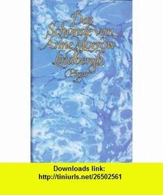 Das Schoenste Von Anne Morrow Lindbergh (9783492029797) Anne Morrow Lindbergh , ISBN-10: 3492029795  , ISBN-13: 978-3492029797 ,  , tutorials , pdf , ebook , torrent , downloads , rapidshare , filesonic , hotfile , megaupload , fileserve