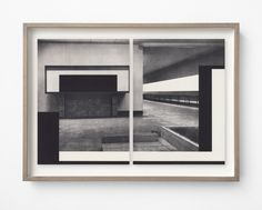 Louis Reith, Netherlands, collage
