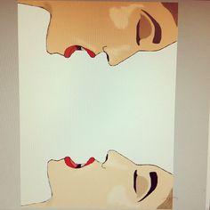 RMCAD Virtual Art Share Contest Entry by dargarcia via Instagram