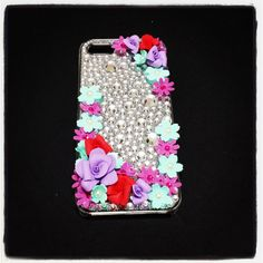 Hey, I found this really awesome Etsy listing at https://www.etsy.com/listing/183992109/iphone-5-plastic-case-decorated-with