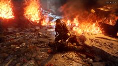 Battlefield 4, Explore, The Originals, Decor, Decoration, Decorating, Deco, Exploring