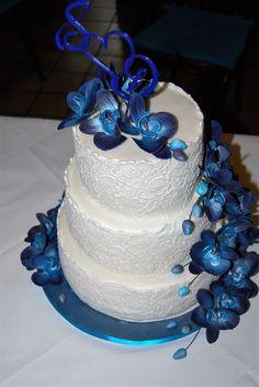Bruidstaart Den Haag