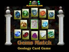 Gemstones SMatch