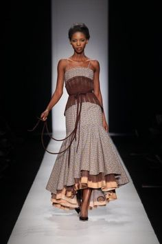 shweshwe dresses outfits 2019 designs - style you 7 South African Fashion, African Fashion Designers, African Inspired Fashion, Africa Fashion, Ethnic Fashion, African Print Dresses, African Dress, African Wear, African Prints