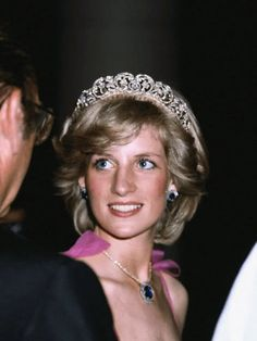 Princess Diana -