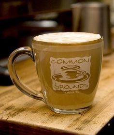 50 Best College Campus Coffee shops!