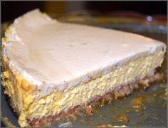Mango Cheesecake | Holy Cow! Vegan Recipes|Eggless Recipes|Dairy-free Recipes|Indian Recipes