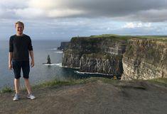 Unser #Orthobionik-Student Jakob hatte eine schöne und lehrreiche Zeit während seines Praktikums bei #Ottobock Irland 🇮🇪 in #Dublin.🌿 Dublin, Grand Canyon, Nature, Travel, Ireland, Nice Asses, Naturaleza, Viajes, Destinations