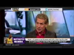 Kobe Bryant admits the Lakers are absolute garbage | First Take Show