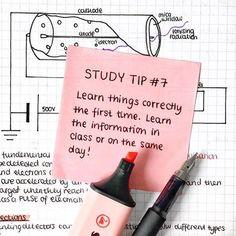 04.09.17 // new study tip that I actually need to do more often #study #studyblr #studygram #studykween #studying #studying #stugytime #studymotivation #studyspo #bujo #bulletjournal #planner #motivation #studykweentips