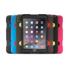 Griffin iPad mini mini 2 & mini 3 Survivor All-Terrain Case Stand