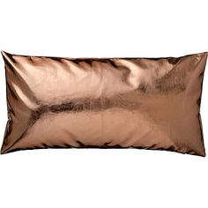 BLOOMINGVILLE Copper cushion