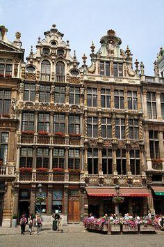 Brussels, Belgium #s
